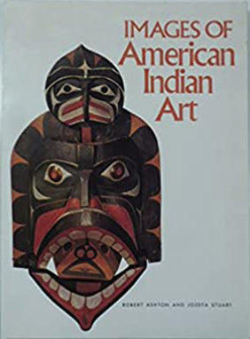 Images of American Indian Art