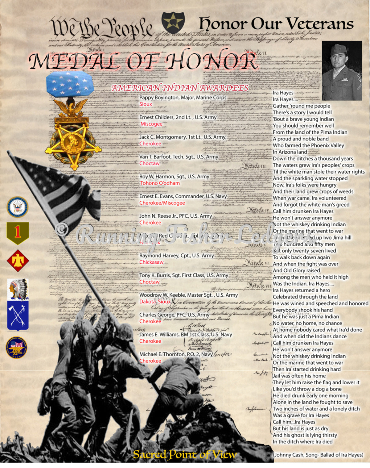 Medal of Honor Awardees