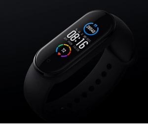 ITRACK Smart Bracelet LED Waterproof Colorful Screen Heart Rate Fitness Tracker. VERY HIGH QUALITY