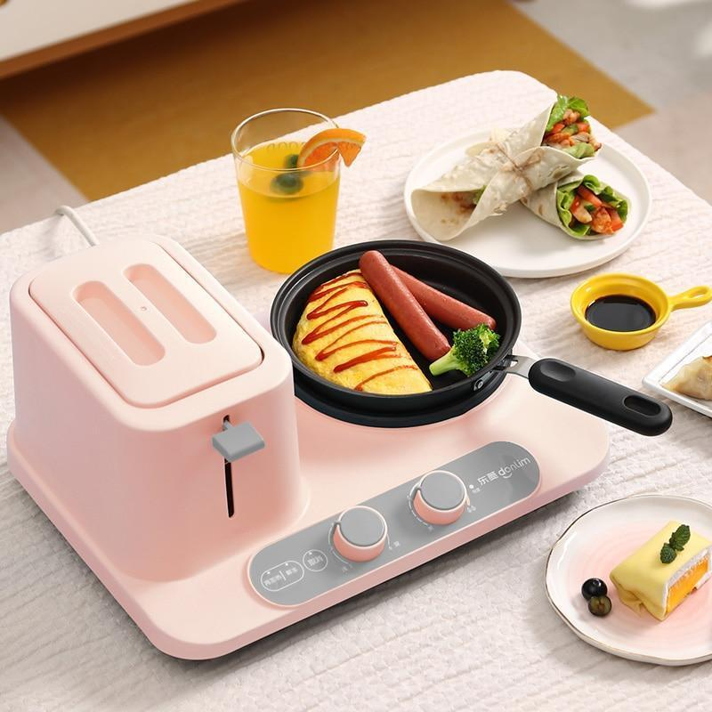 MULTI-FUNCTION BREAKFAST MAKER