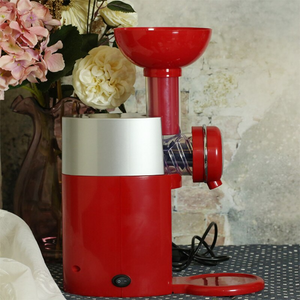 FRUDE Fruit Dessert Maker Machine