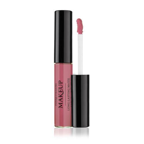 Long - Lasting Matte Liquid Lipstick - Mauve - SecretGardenChina