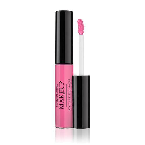 Long - Lasting Matte Liquid Lipstick - Rose - SecretGardenChina