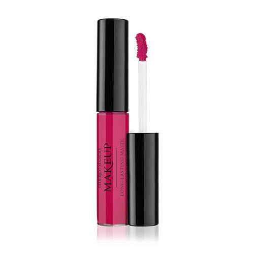Long - Lasting Matte Liquid Lipstick - Taffy - SecretGardenChina