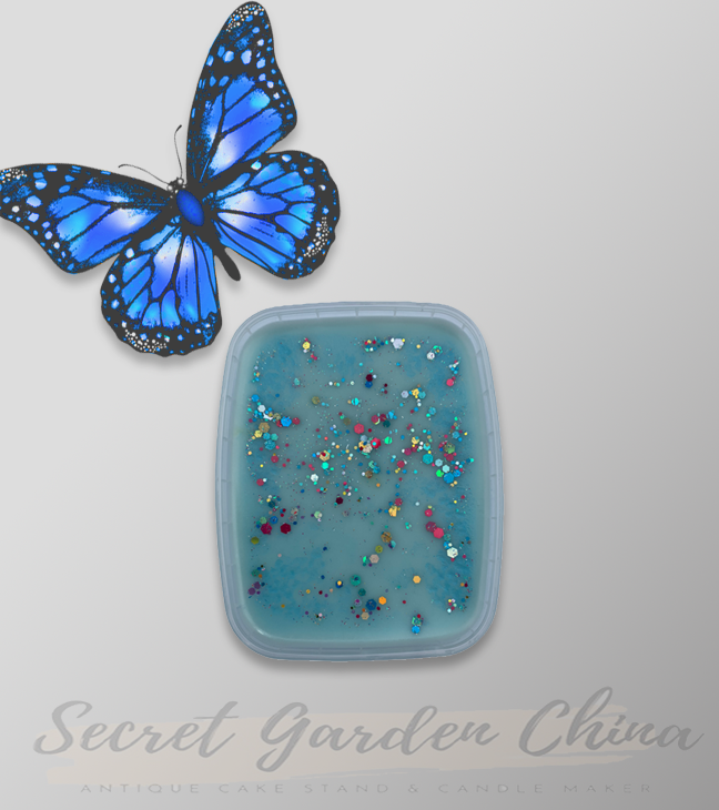 Fresh scented wax melt tub 100-110g - SecretGardenChina