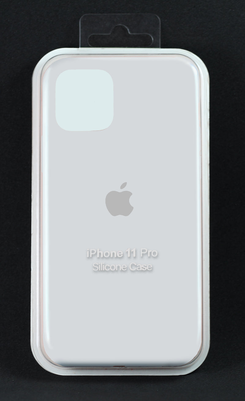 Case Silicon Iphone 11 Pro Color 26