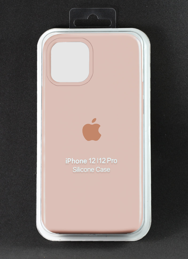 Case Silicon Iphone 12 / 12 Pro Color 20