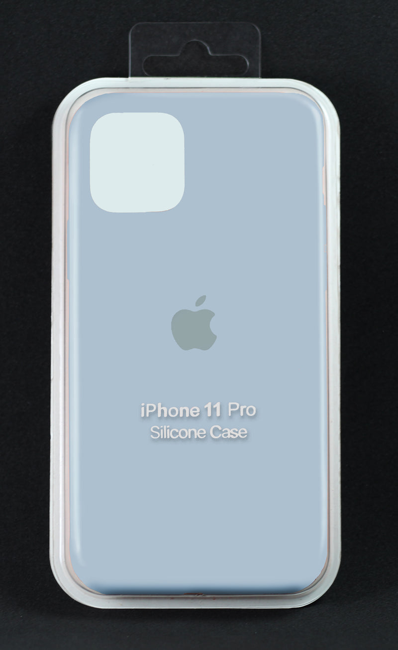 Case Silicon Iphone 11 Pro Color 20