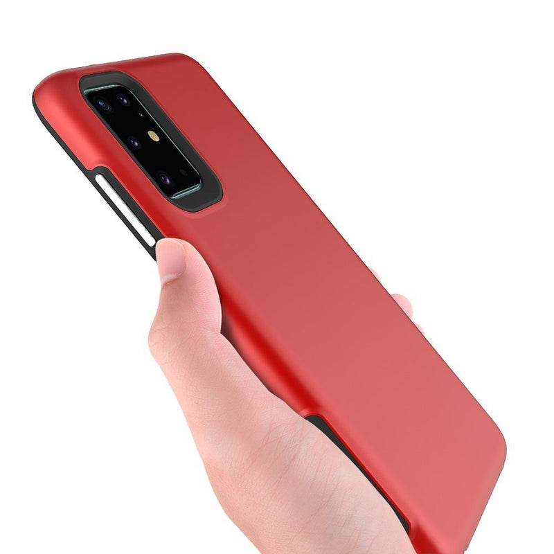 Case Prodigee Duo Samsung S20 Ultra Rojo