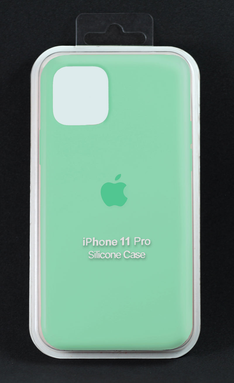 Case Silicon Iphone 11 Pro Color 16