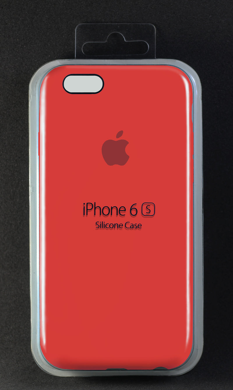 Case Silicon Iphone 6 / 6S Color 10