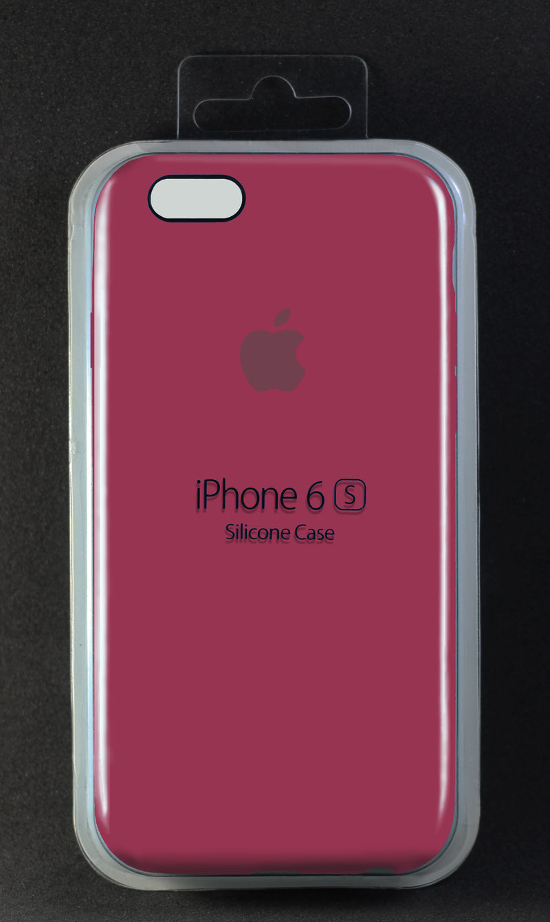 Case Silicon Iphone 6 / 6S Color 24