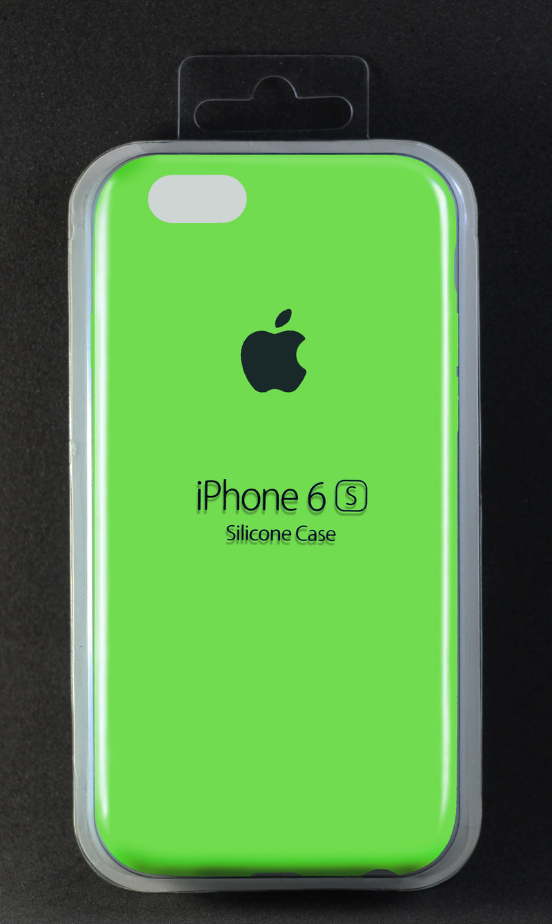 Case Silicon Iphone 6 / 6S Color 28