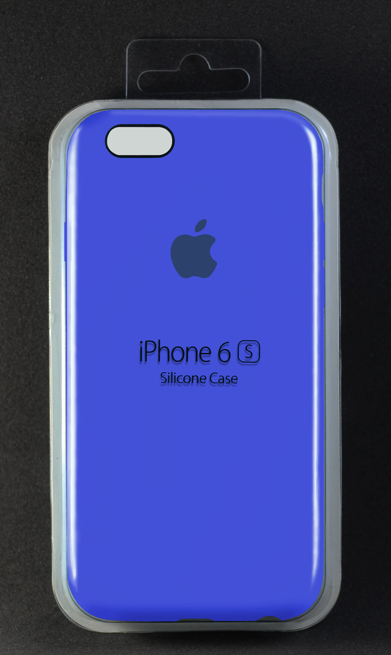 Case Silicon Iphone 6 / 6S Color 3