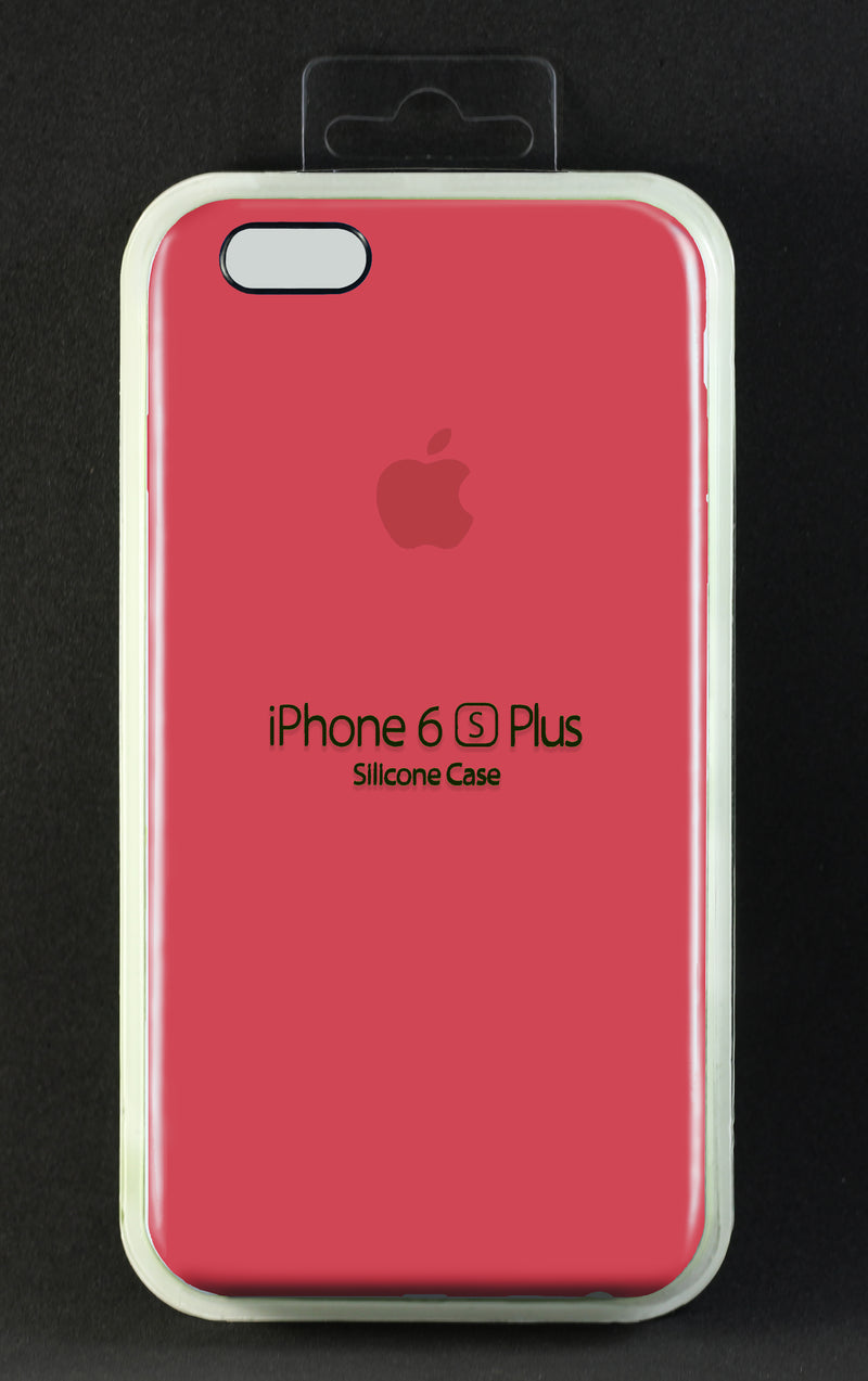 Case Silicon Iphone 6 Plus Color 12