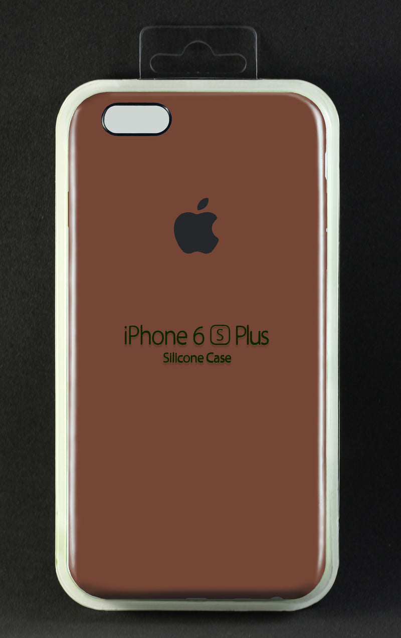Case Silicon Iphone 6 Plus Color 27
