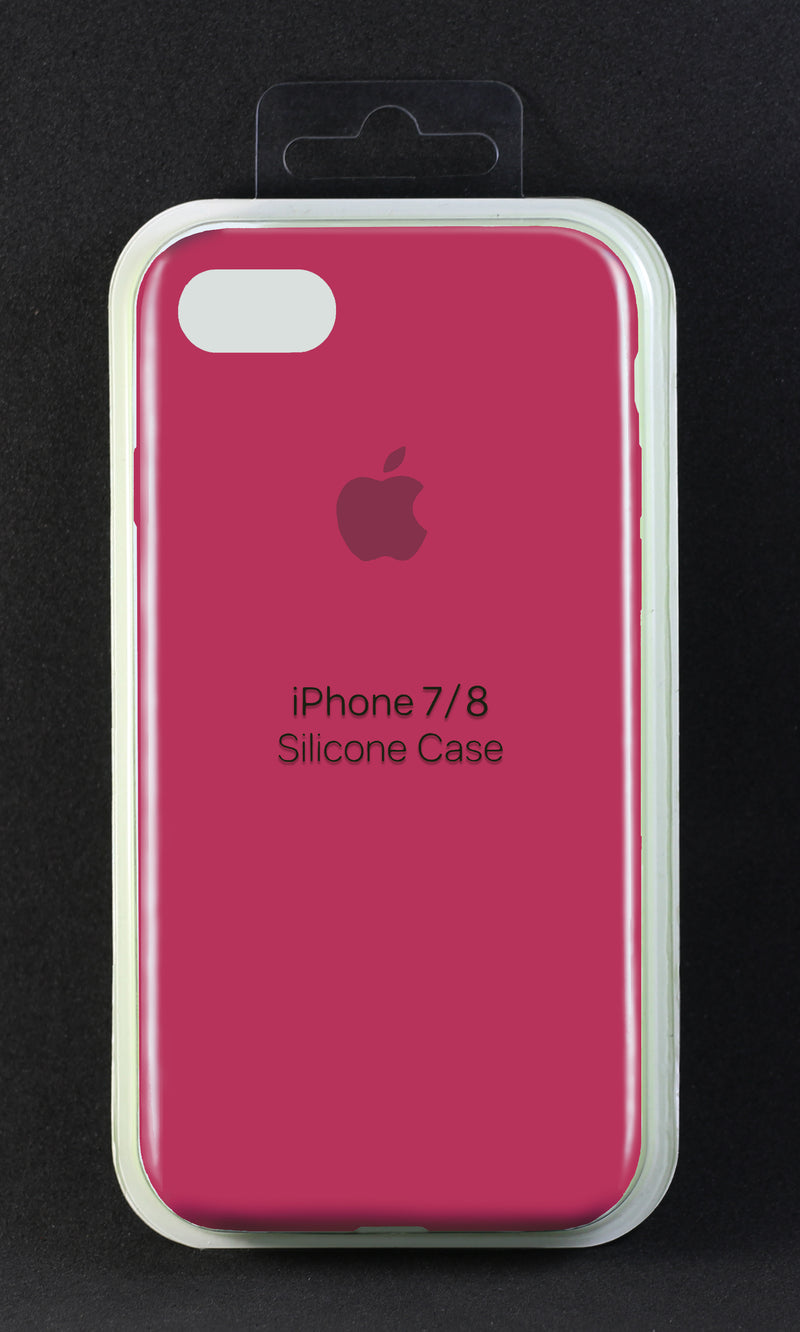 Case Silicon Iphone 7 / 8 Color 14