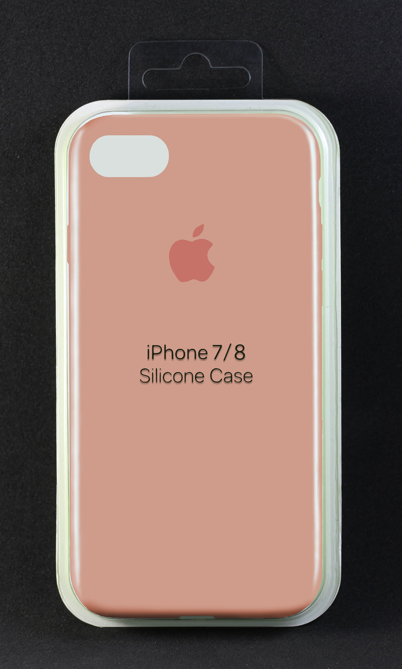 Case Silicon Iphone 7 / 8 Color 20
