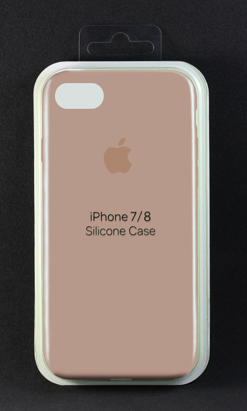 Case Silicon Iphone 7 / 8 Color 30