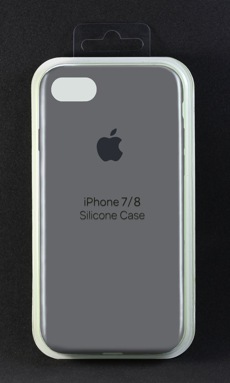Case Silicon Iphone 7 / 8 Color 34