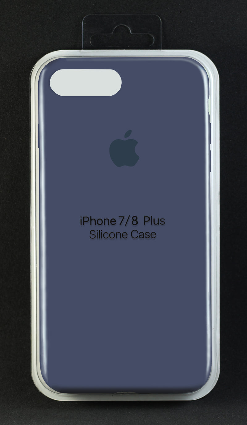 Case Silicon Iphone 7 / 8 Plus Color 39