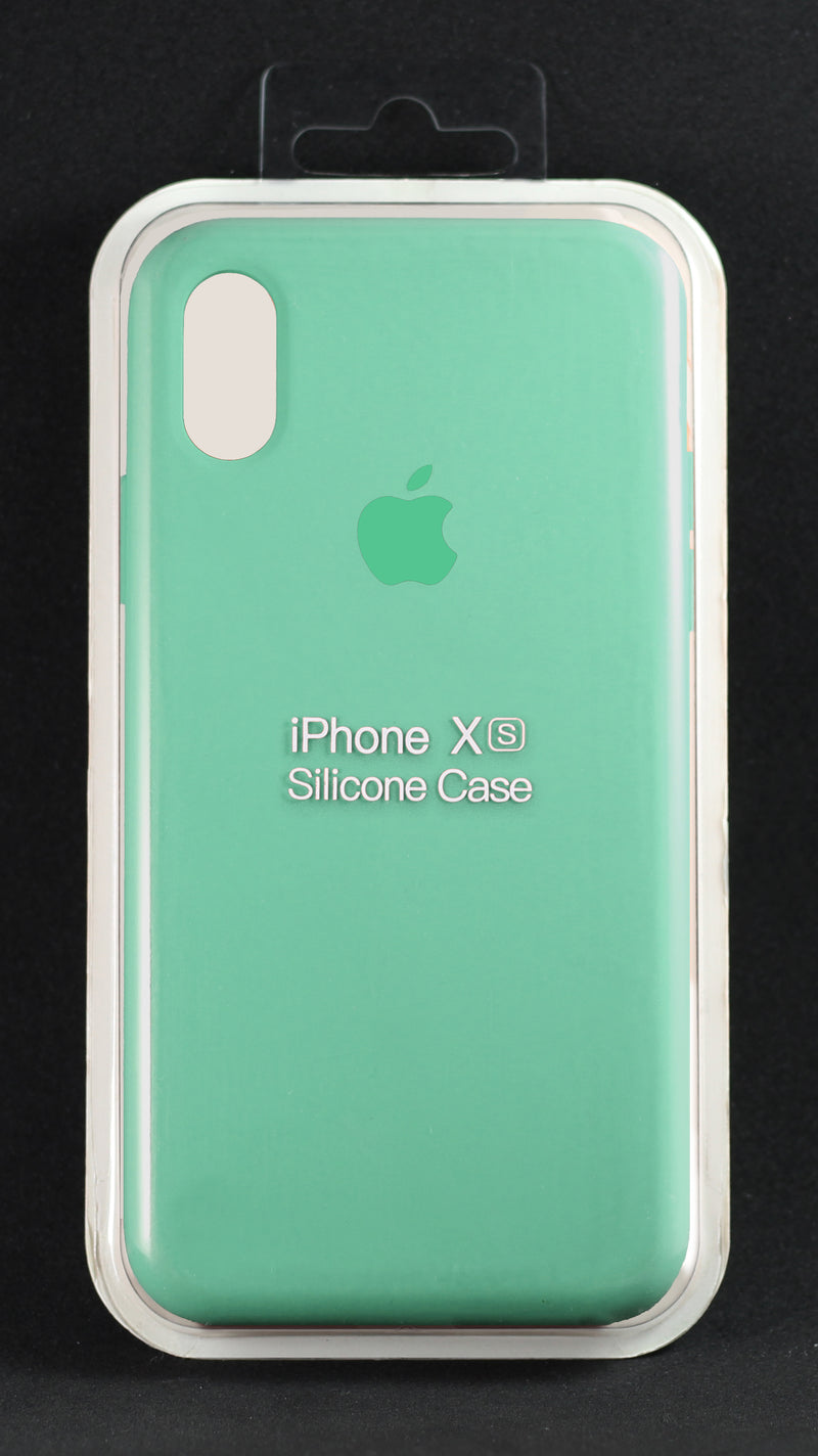 Case Silicon Iphone X / XS Color 17