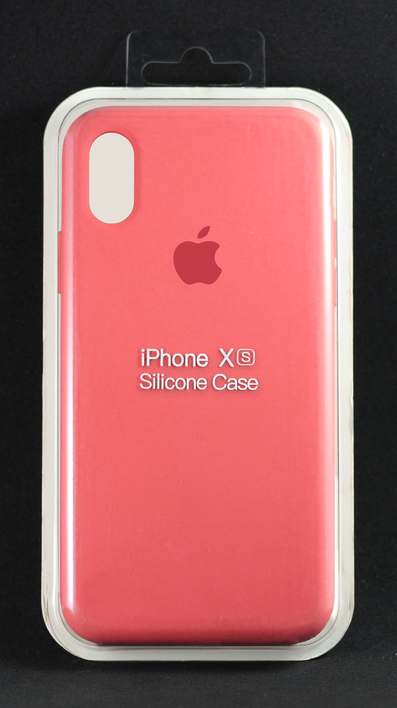 Case Silicon Iphone X / XS Color 4