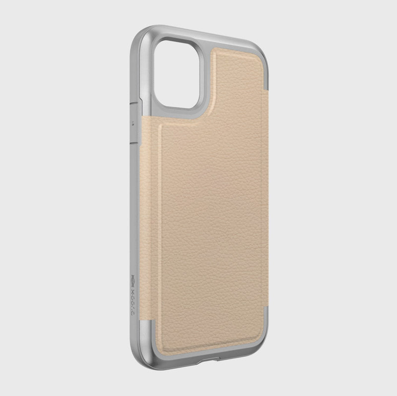 Case Raptic Prime Iphone 11 Crema
