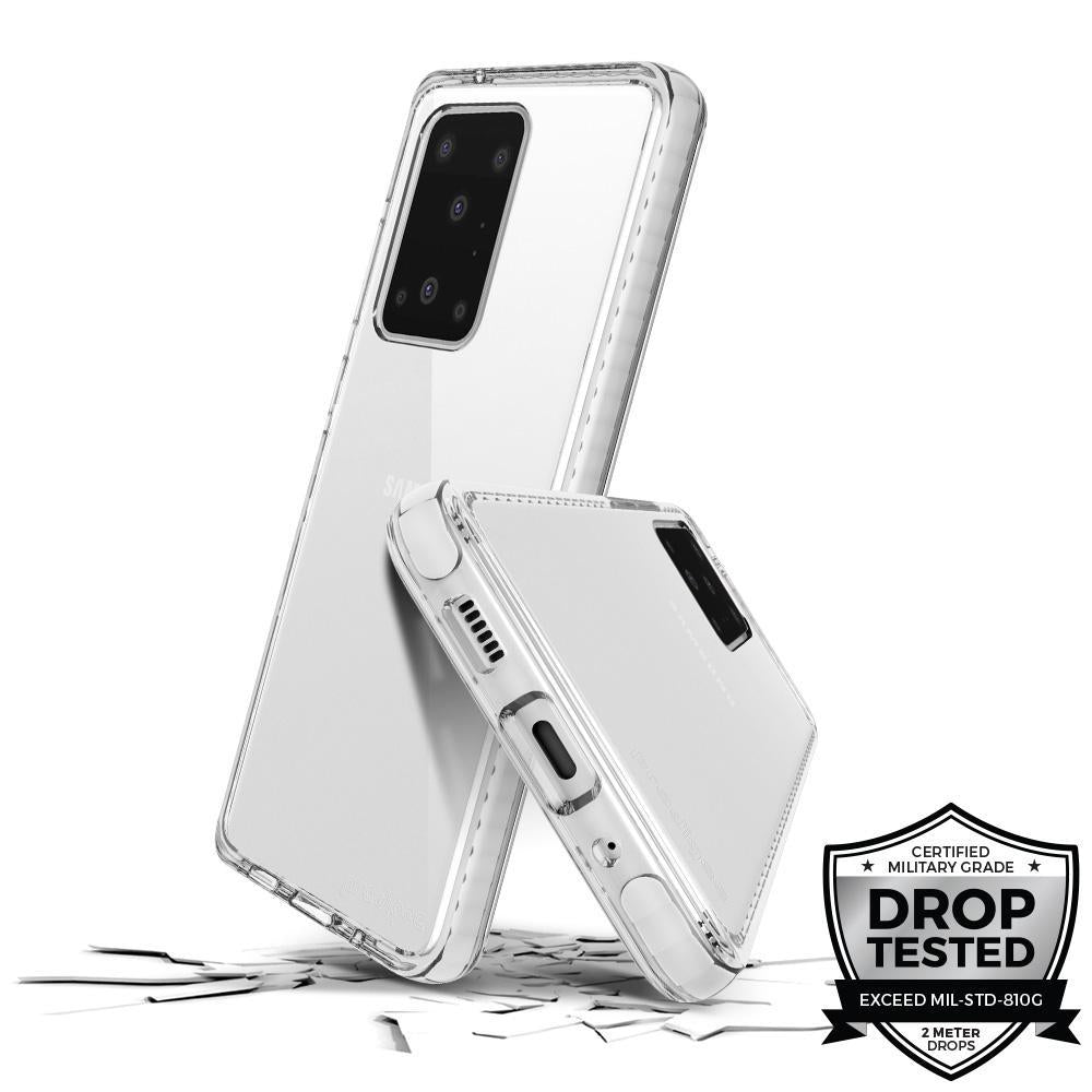 Case Prodigee Safetee Slim Samsung S20 Ultra Blanco