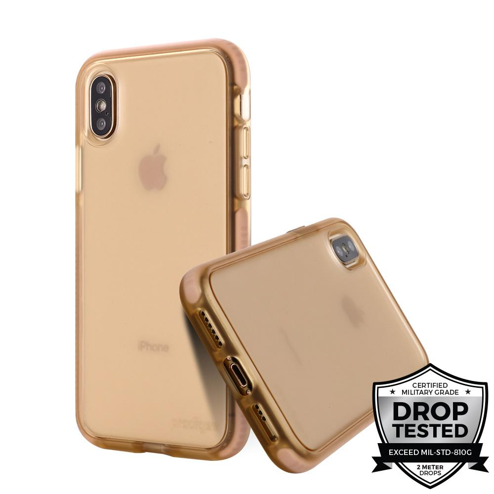 Case Prodigee Safetee Smooth iPhone X / Xs Rose