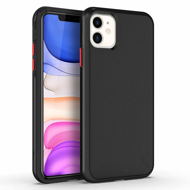 Case Zizo Division Series Iphone 11 Negro