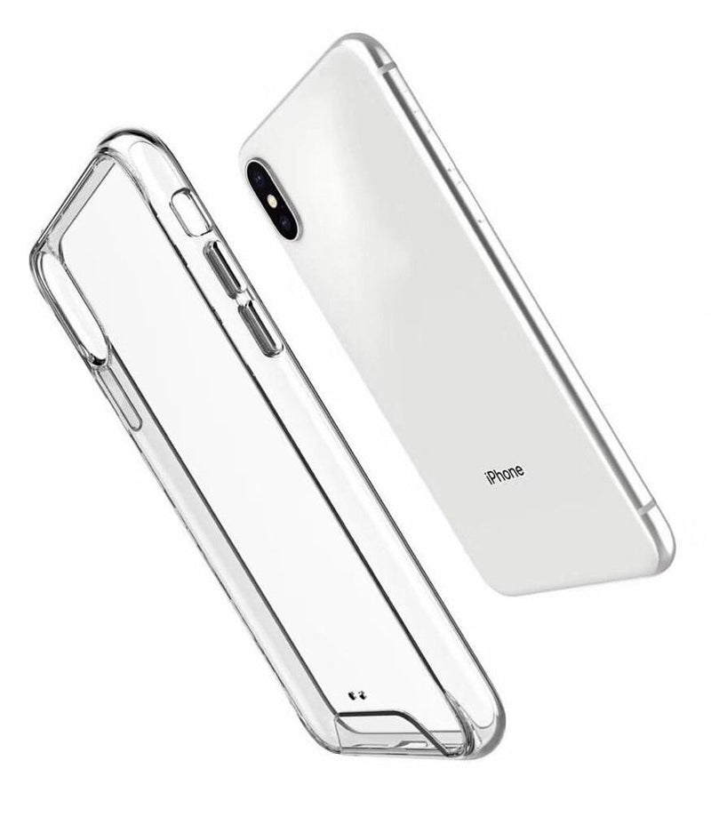 Case Space Transparente Xiaomi Redmi Note 9S/9 pro