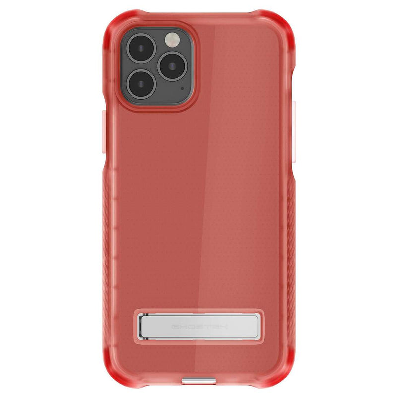 Case Ghostek Covert Clear Iphone 12 / 12 Pro Rosado