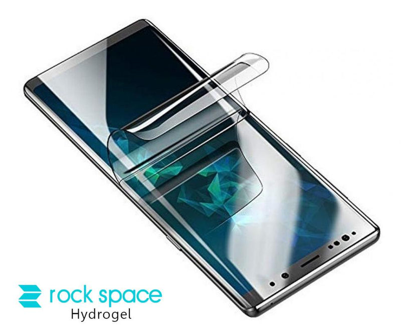 Mica de Hidrogel Rock Space Para Motorola Moto E6 Play