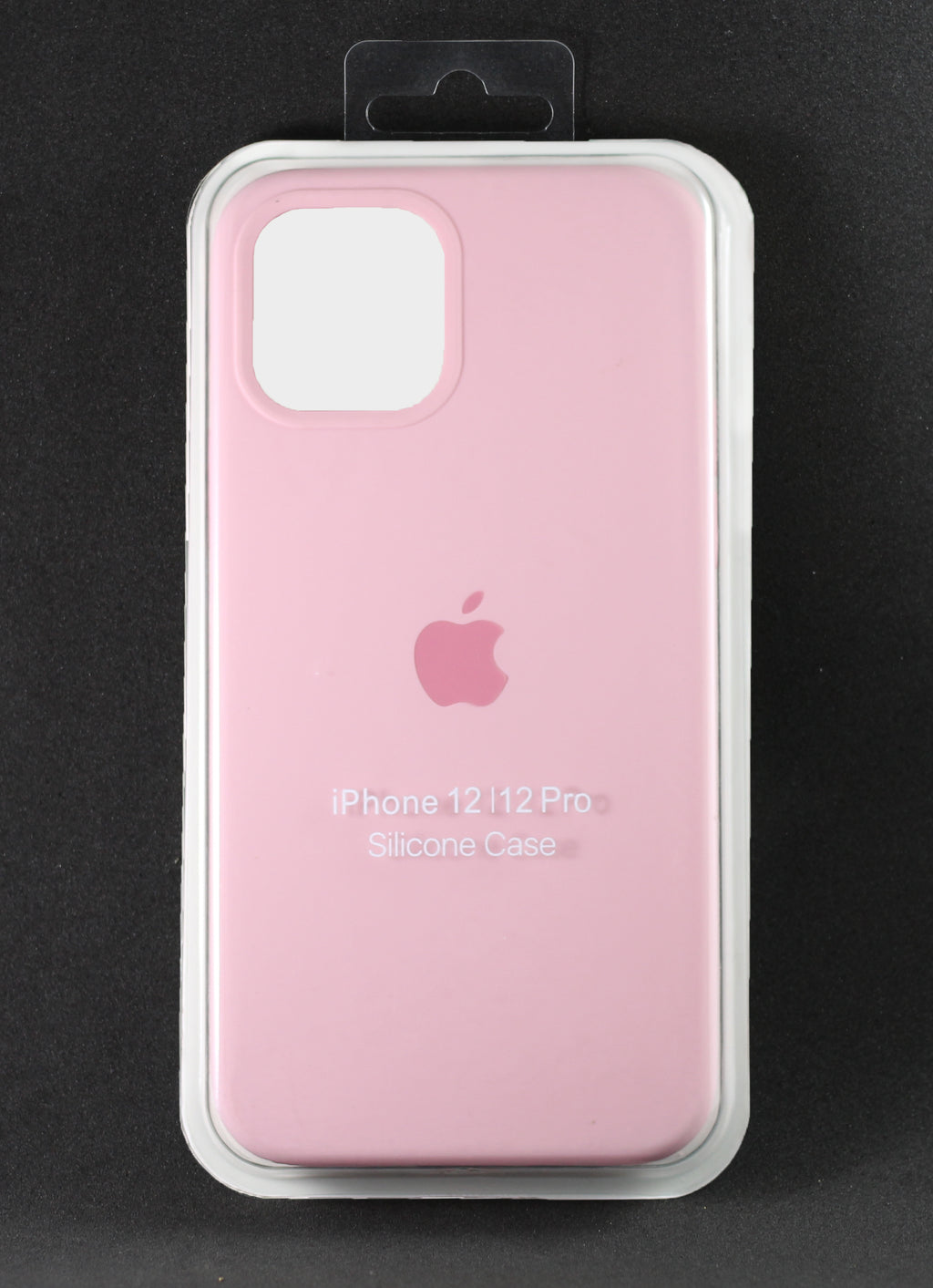 Case Silicon Iphone 12 / 12 Pro Color 12