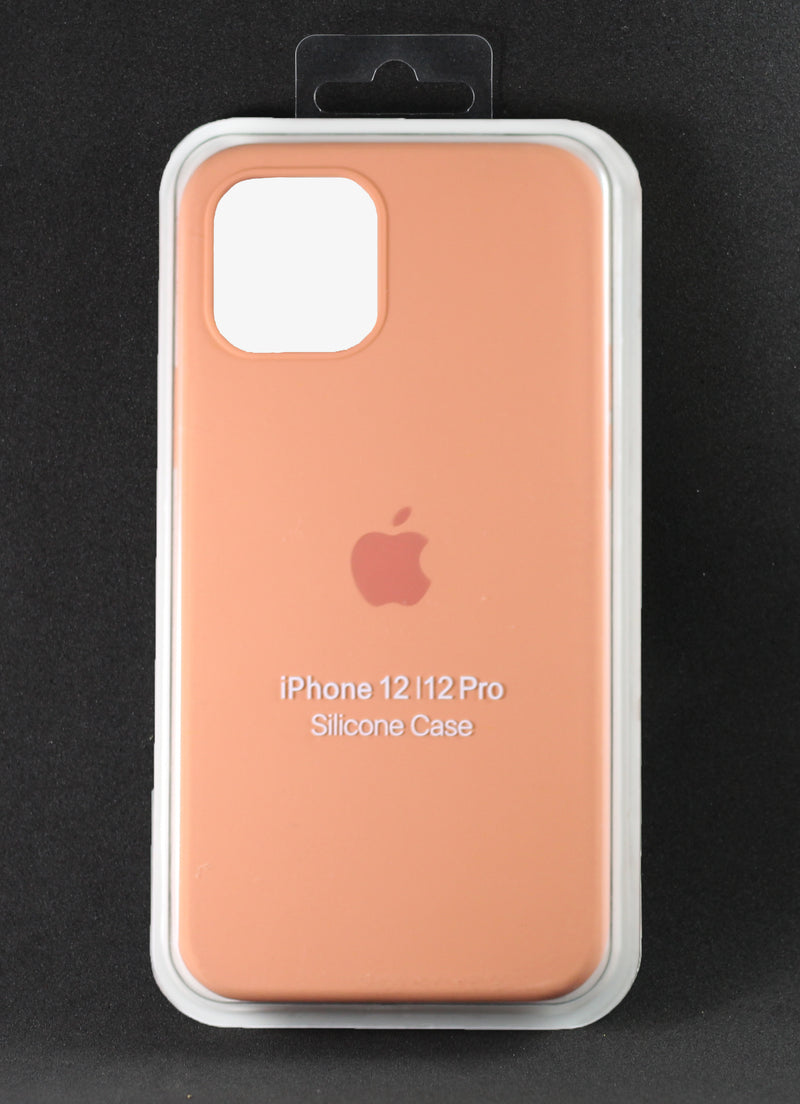 Case Silicon Iphone 12 / 12 Pro Color 11