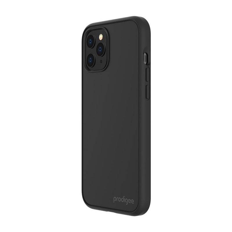 Case Prodigee Safetee Smooth iPhone 12 / 12 Pro Negro