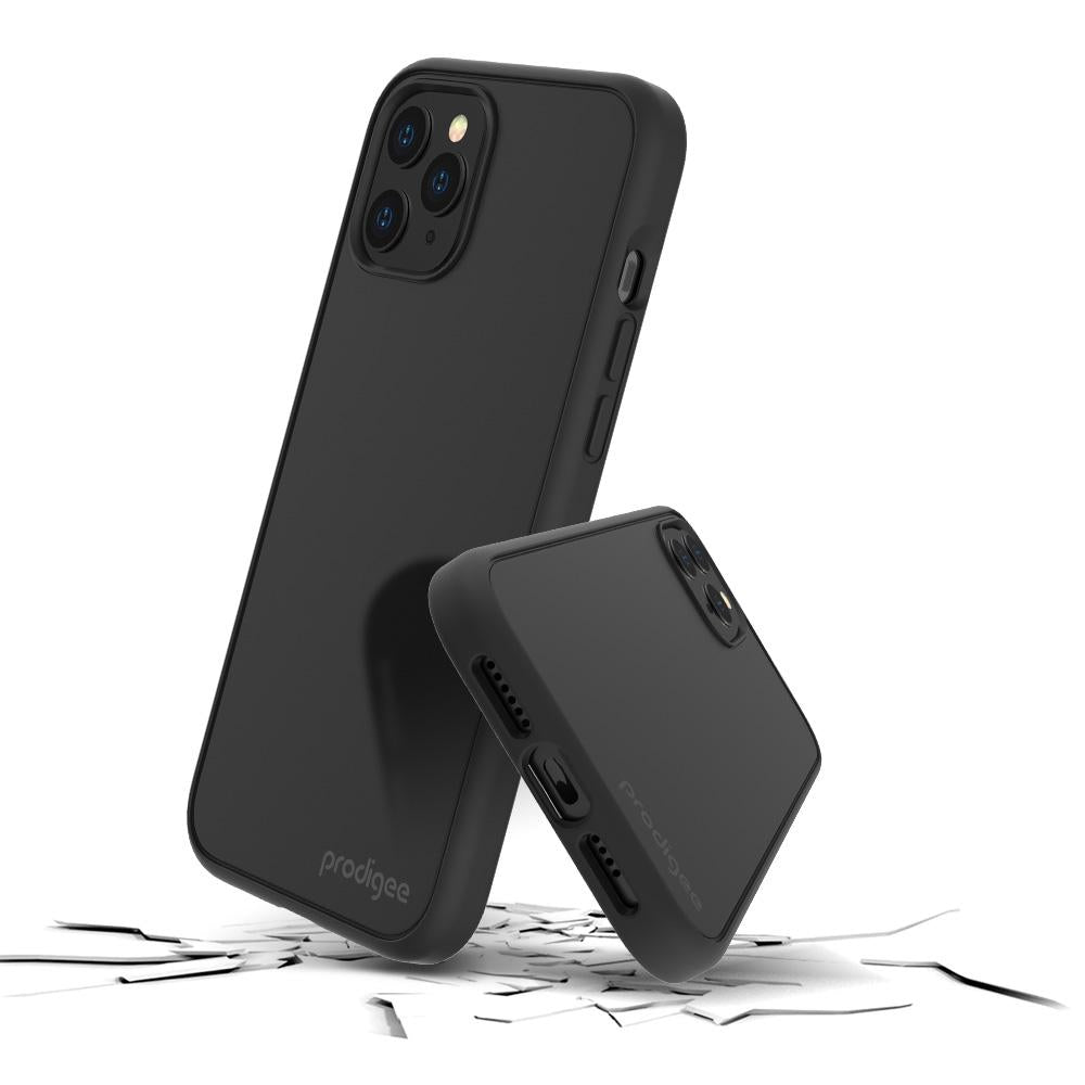 Case Prodigee Safetee Smooth iPhone 12 Mini Negro