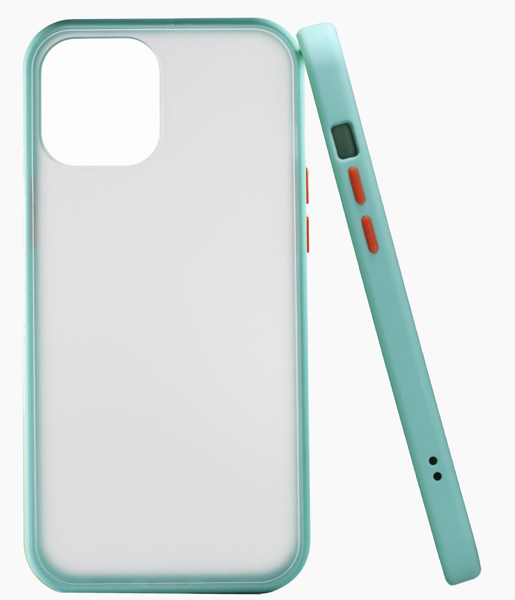 Case Mate iPhone 12 / 12 Pro Turquesa