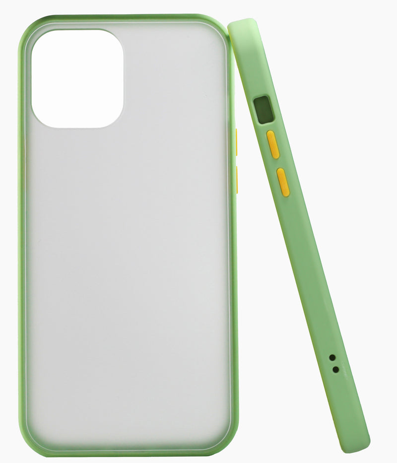 Case Mate iPhone 12 Pro Max Verde Limon