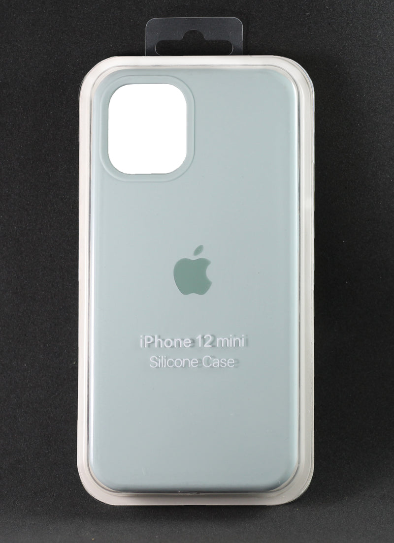 Case Silicon Iphone 12 Mini Color 2