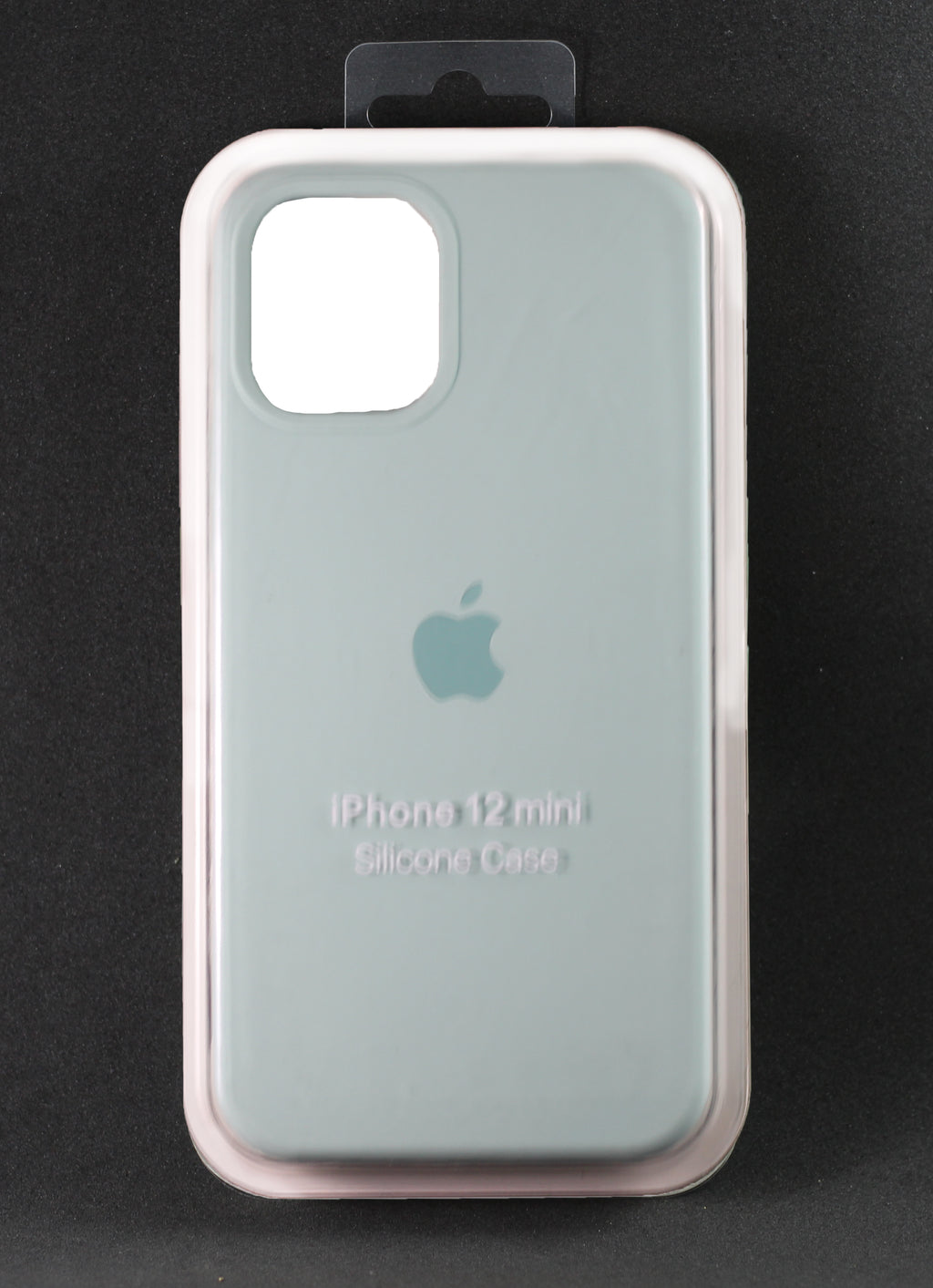 Case Silicon Iphone 12 Mini Color 1
