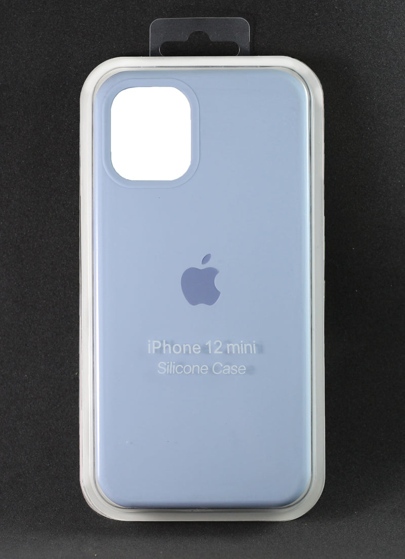 Case Silicon Iphone 12 Mini Color 9