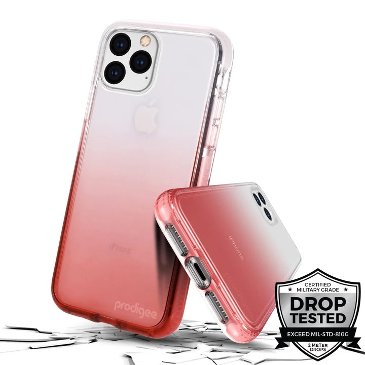 Case Prodigee Safetee Flow iPhone 11 Pro Blush