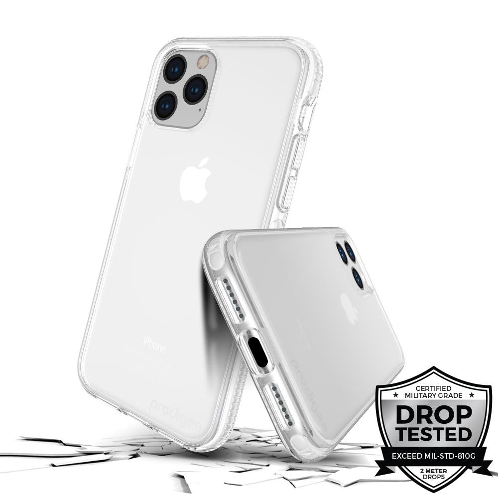 Case Prodigee Safetee Steel iPhone 11 Pro Blanco