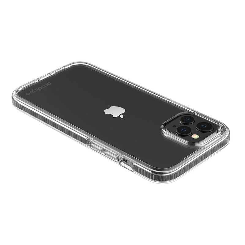 Case Prodigee Safetee Steel iPhone 12 Mini Negro