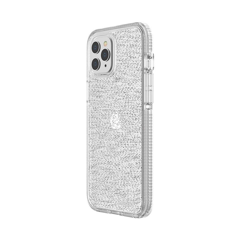 Case Prodigee Super Star iPhone 12 Mini Transparente
