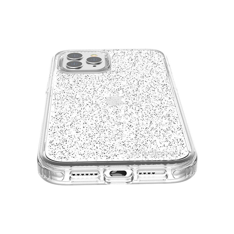 Case Prodigee Super Star iPhone 12 / 12 Pro Transparente