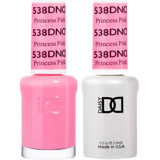 dnd gel nail polish