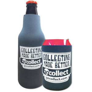 Collecting Made Better Koozie
